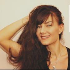 Olga的用户个人资料