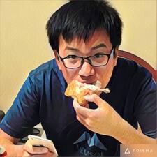 Perfil de usuario de Jianhong