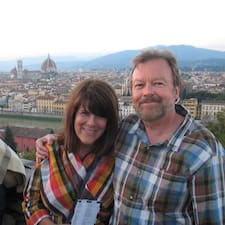 Profil utilisateur de Laurie & Michael