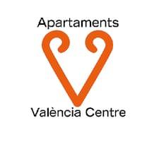 Nutzerprofil von Apartaments València Centre