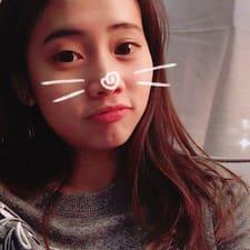 Yongzhi User Profile