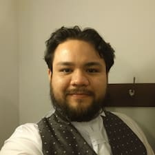 Salim Jorge User Profile