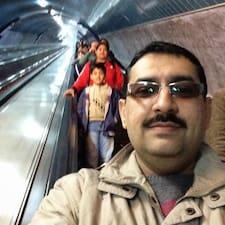 Khurram User Profile
