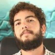 Profil utilisateur de João Lucas