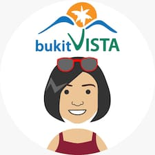 Nutzerprofil von Nanda & Shinta Of Bukit Vista