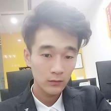 Användarprofil för 文辉