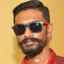 Ananthan User Profile