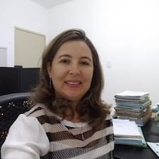 Profil korisnika Ana Célia