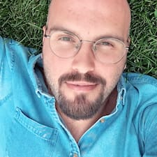 Profil utilisateur de Veysel