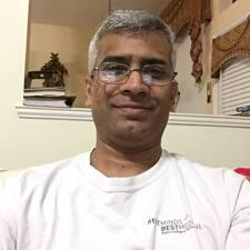 Profilo utente di Venkat