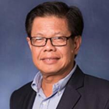 Profilo utente di Zainal Arifin