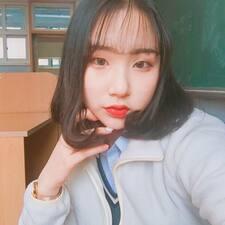 경아 User Profile