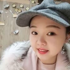Profil korisnika 佳玲