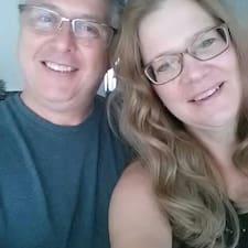 Tammy And Dan felhasználói profilja