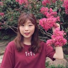 Profil utilisateur de Wookyung