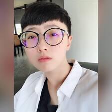 Shuangsh - Profil Użytkownika
