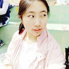 Profil Pengguna 佳忻