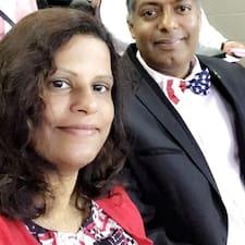 โพรไฟล์ผู้ใช้ Radhika