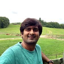 Dhaval - Uživatelský profil