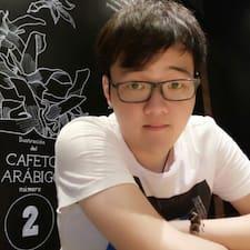Qiyang Brugerprofil