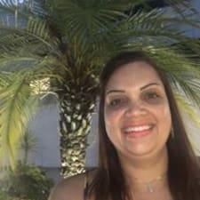 Profilo utente di Katia Valeria