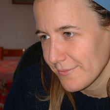Profil uporabnika Susanna