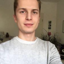 Profil korisnika Gereon