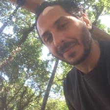 Carlos es SuperAnfitrión.
