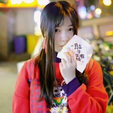 Profil utilisateur de 芷昕