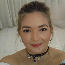 Profil utilisateur de Angela Patricia
