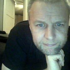 Profil utilisateur de Per Harald
