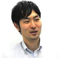 Ryuta的用戶個人資料