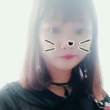 Profil utilisateur de 艳阳