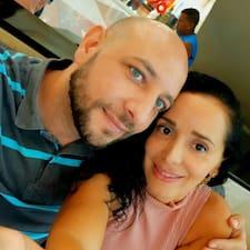 Profil utilisateur de Paolo & Sharon