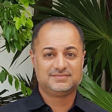 Profil Pengguna Saleem