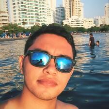 Guillermo Alfonso felhasználói profilja