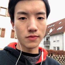 Pingchuan的用戶個人資料