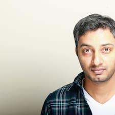 Ashok - Profil Użytkownika