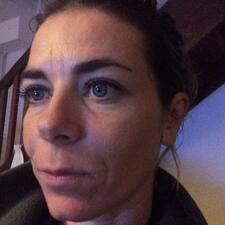 Profil utilisateur de Anne Gabrielle
