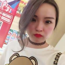 Perfil de usuario de Yuwei