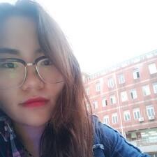 Profil utilisateur de 荣莹