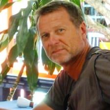 François-Marie User Profile