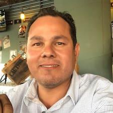 Luis Fernando的用户个人资料