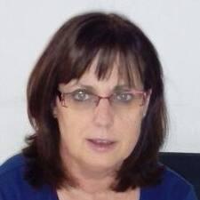 Profil utilisateur de Rosa De La