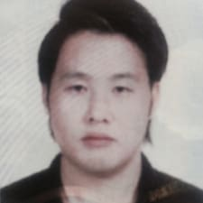 종호 User Profile