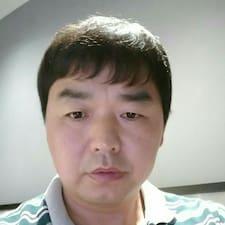 东红 felhasználói profilja