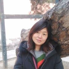 樱红 Kullanıcı Profili