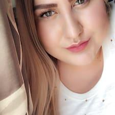 Profil utilisateur de Mariazel