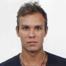 Omar User Profile