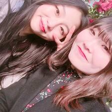 Profilo utente di Hyeonju